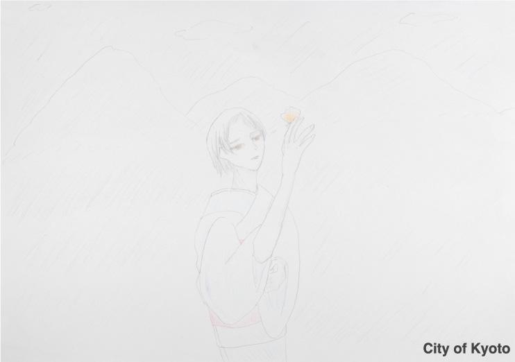 Kyotoshi_327来栖ちえ子「かすかな希い」210.297