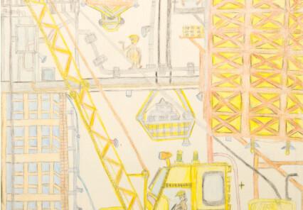 Kyotoshi_365山下吉治「建設工事」306.230
